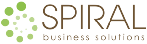 Spiral business solutions logo G